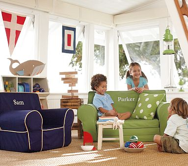 Storybook Children S Art Chairs With Flair