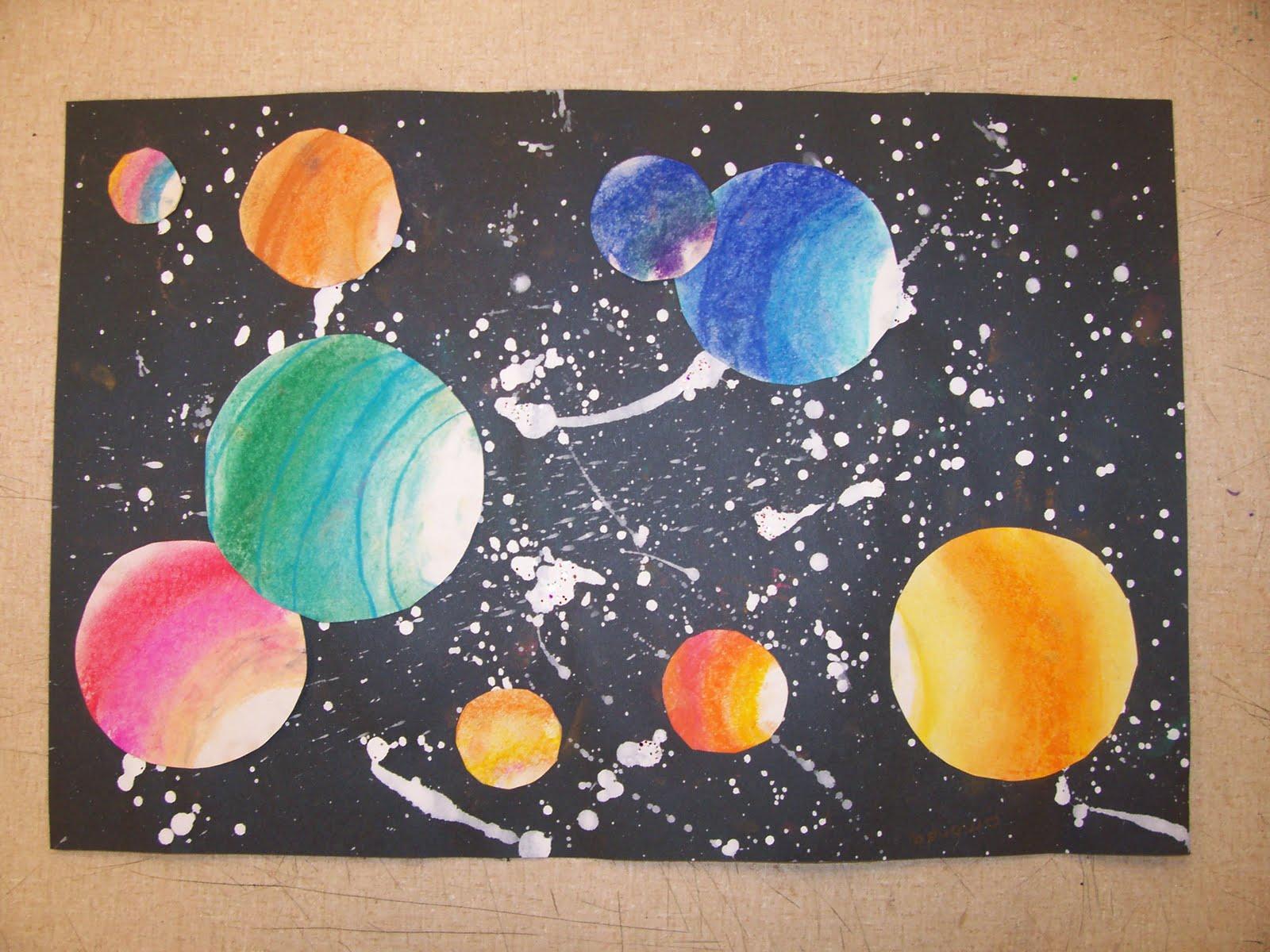 Mrs Weber S Art Class Seeing In 3d