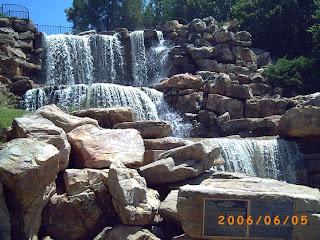 Adventure By City Wichita Falls Vast Tourist County In Texas