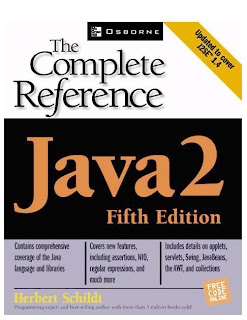 Pdf edition free java complete download reference 8th 7