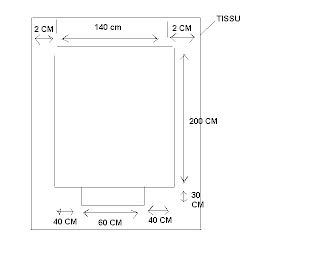 lydie creations avril 2009. Black Bedroom Furniture Sets. Home Design Ideas