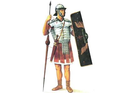 fce44fa81 Historia - La vestimenta en la antigua Roma | Asi fueron las cosas