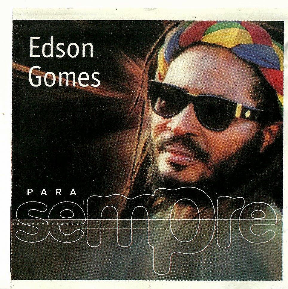 Edson Gomes net worth salary