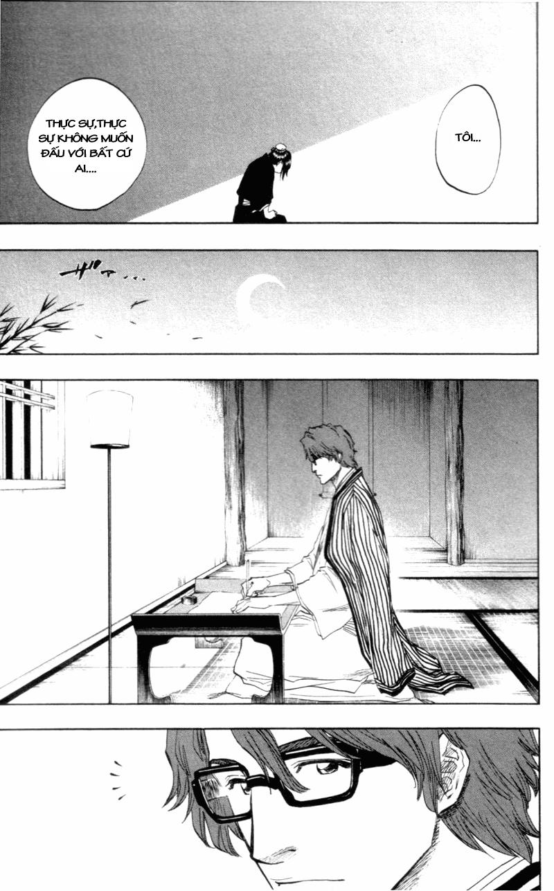 Bleach chapter 100 trang 9