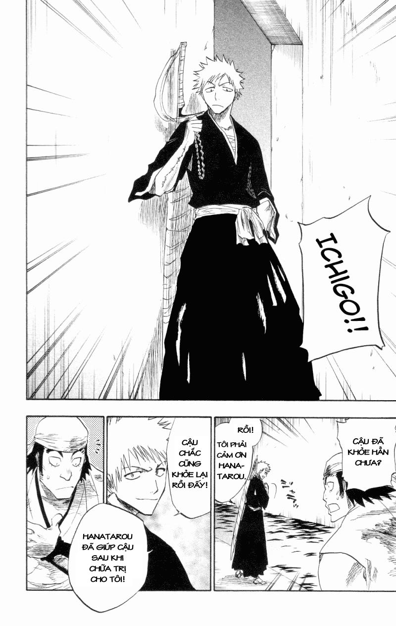 Bleach chapter 101 trang 18