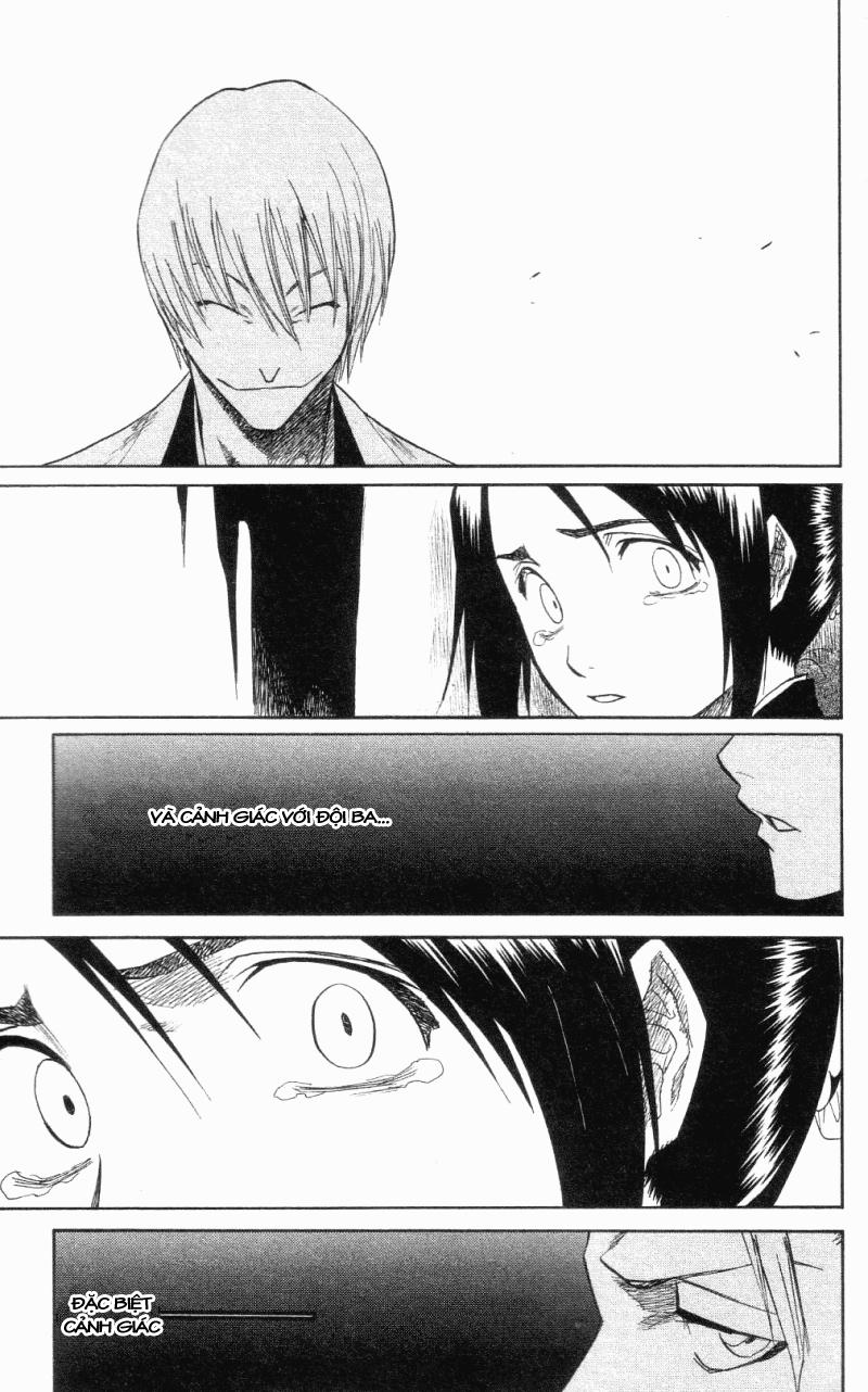 Bleach chapter 101 trang 5