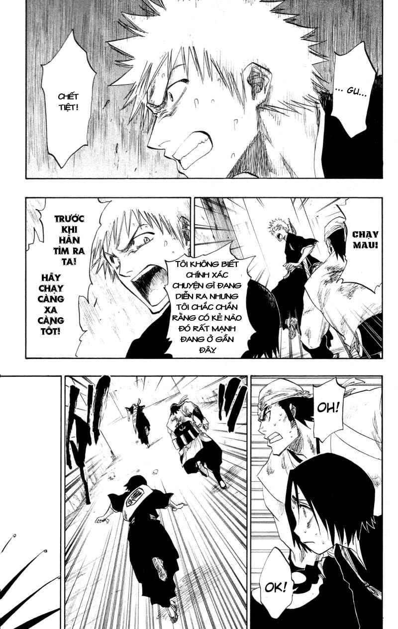 Bleach chapter 103 trang 7