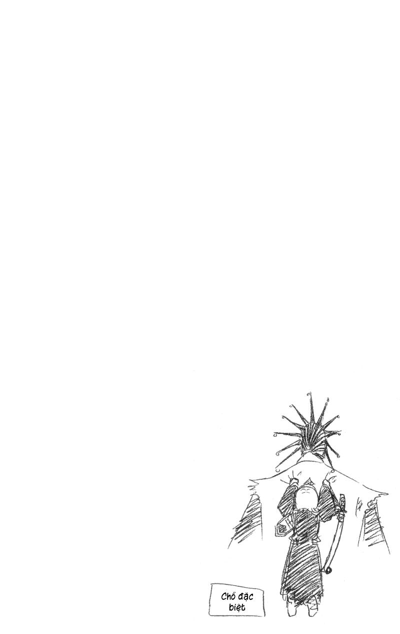 Bleach chapter 103 trang 18