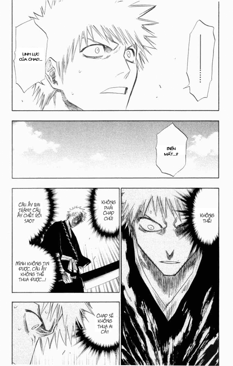 Bleach chapter 108 trang 22