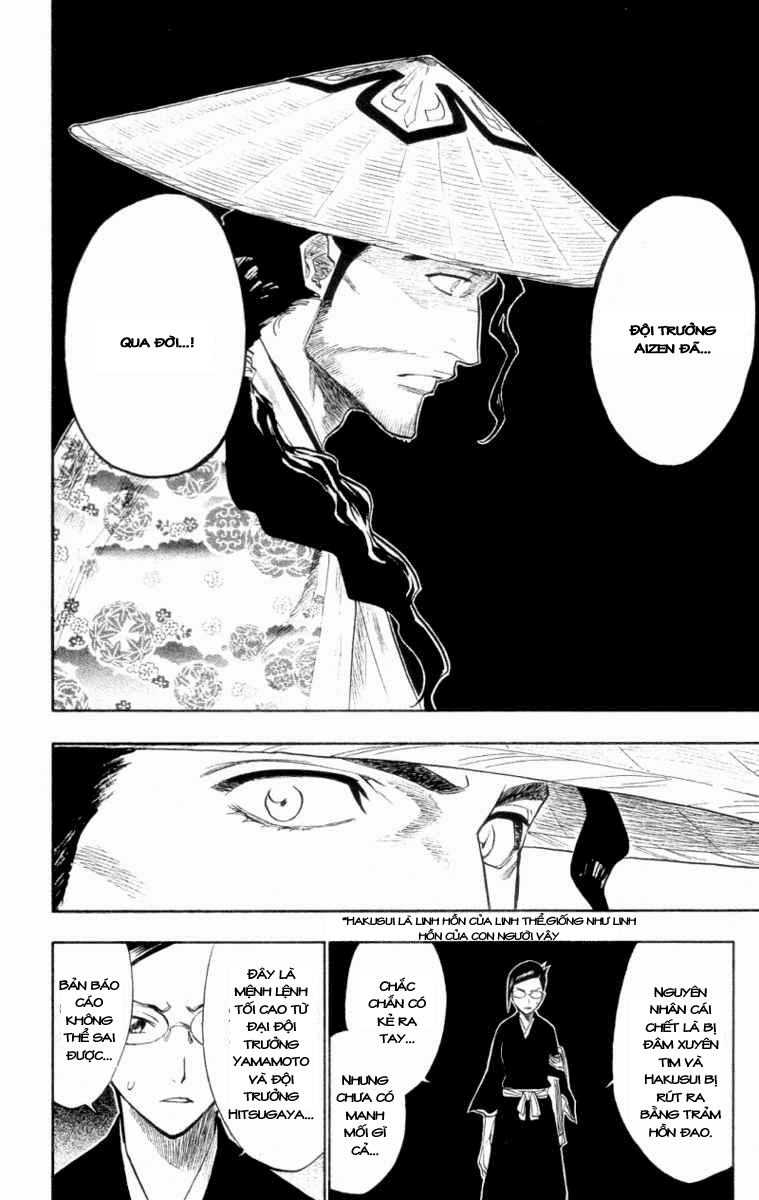 Bleach chapter 108 trang 9