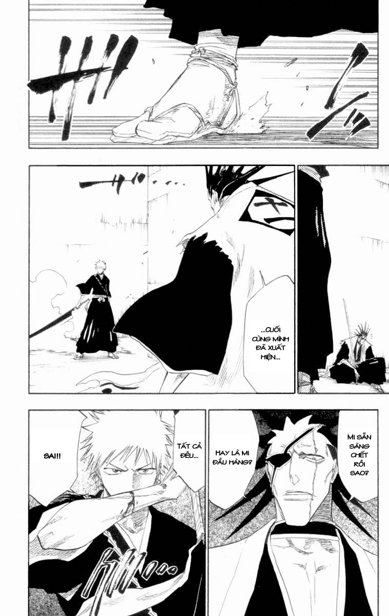 Bleach chapter 108 trang 25