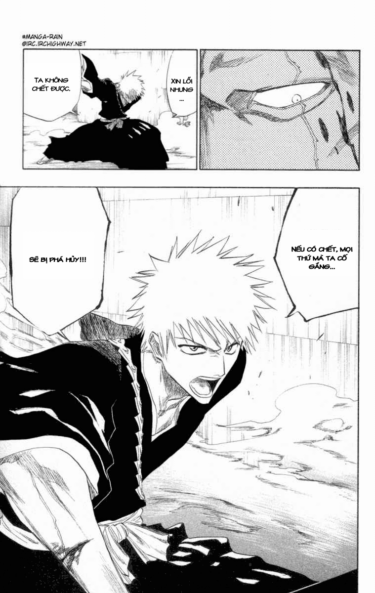 Bleach chapter 108 trang 28