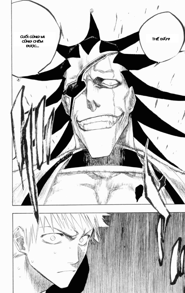 Bleach chapter 109 trang 3