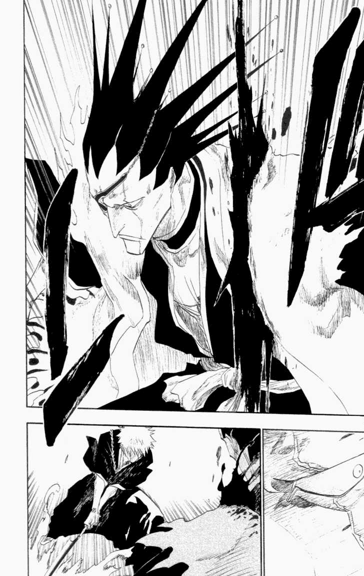 Bleach chapter 112 trang 8