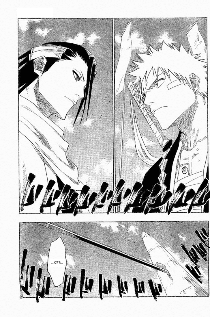 Bleach chapter 117 trang 2