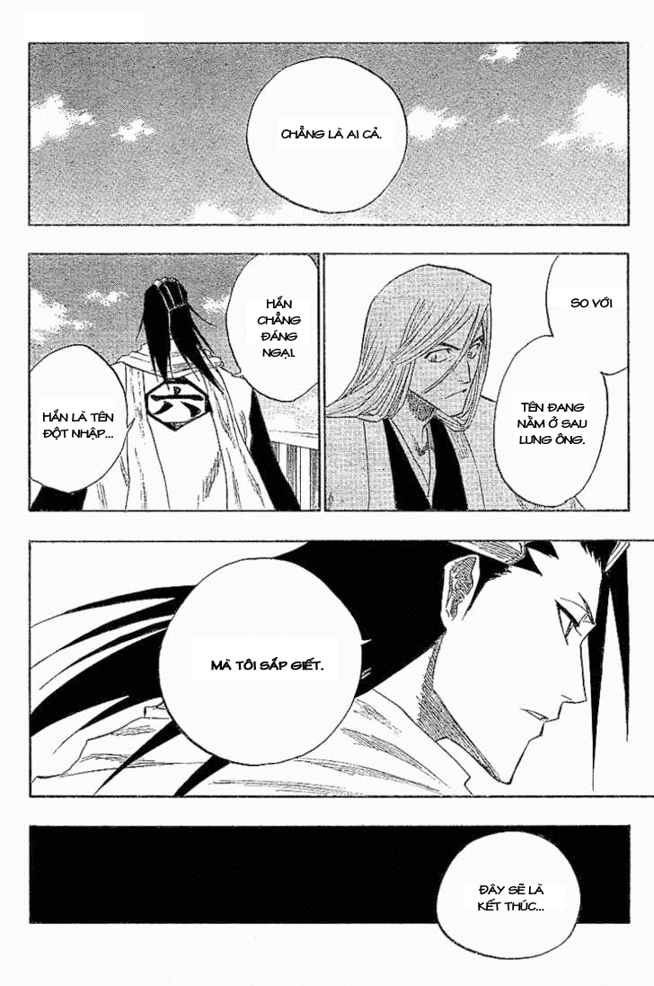 Bleach chapter 117 trang 7