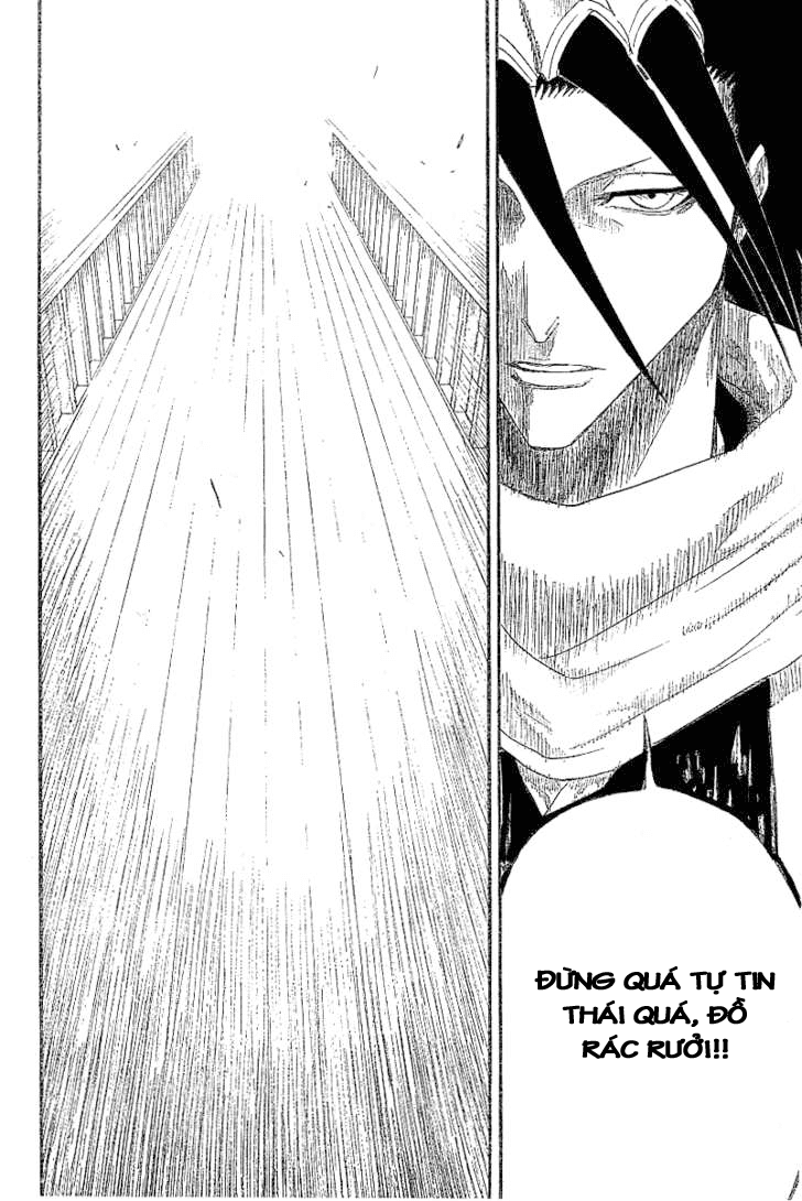 Bleach chapter 117 trang 13