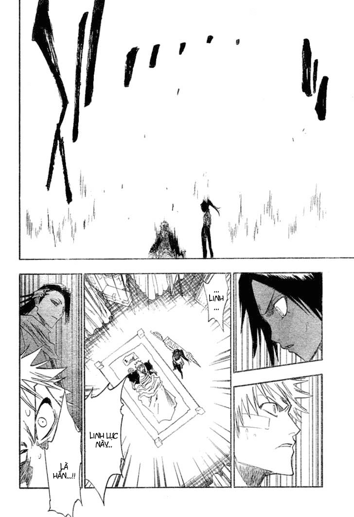 Bleach chapter 116 trang 25