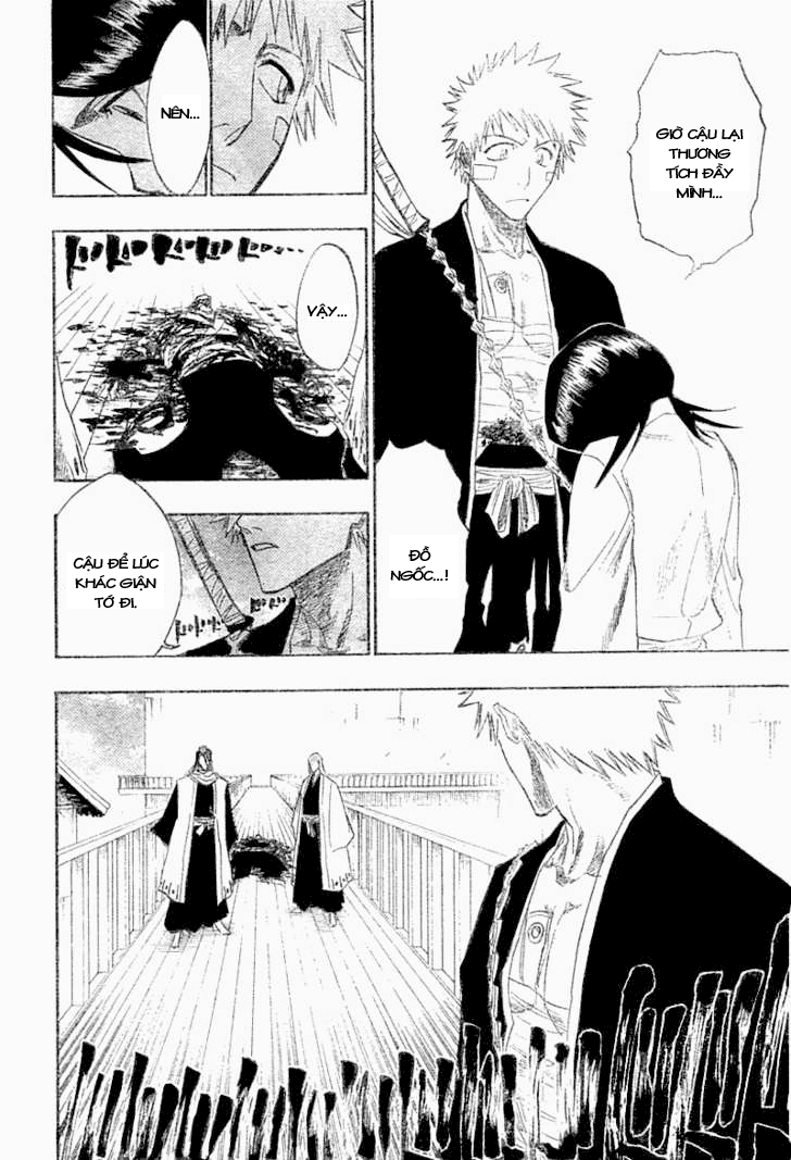Bleach chapter 116 trang 49