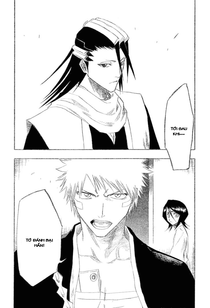 Bleach chapter 116 trang 50
