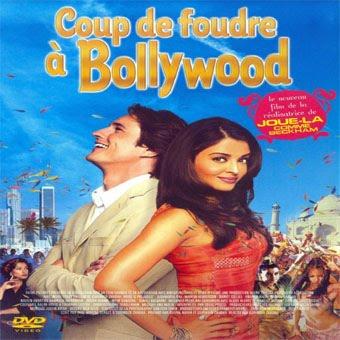 Ciné Jaquette: Coup de foudre à Bollywood