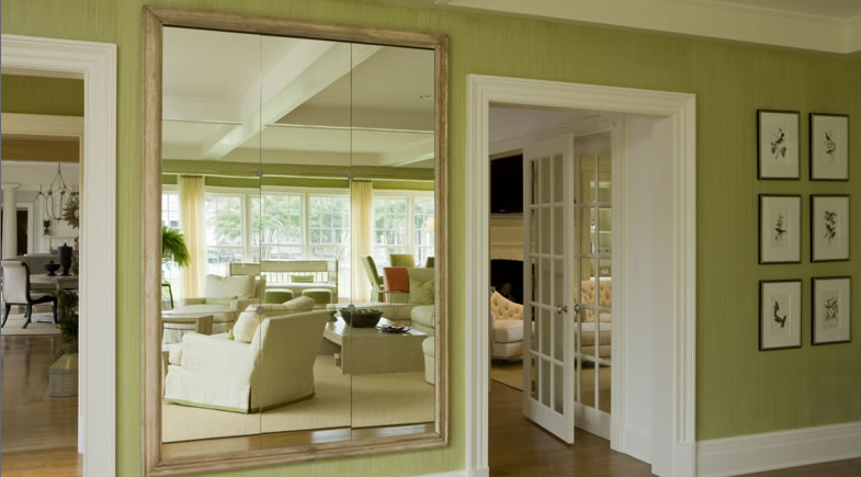 Personalized Interiors: July 2012