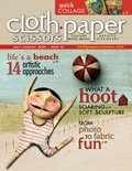 Featured in Cloth Paper Scissors