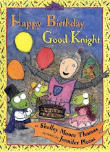 The Good Knight has a birthday!