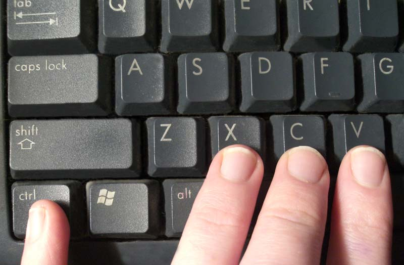Mencari Konten Untuk Blog