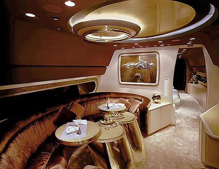 Only Super luxury can see it real, others see it here: 11