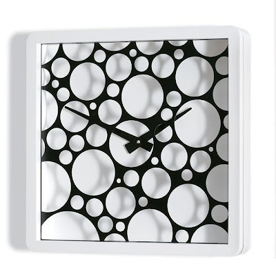 creative wall clock design