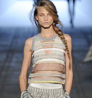 alexander wang braid, 2009