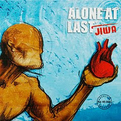 Alone at Last -'JIWA'- Album