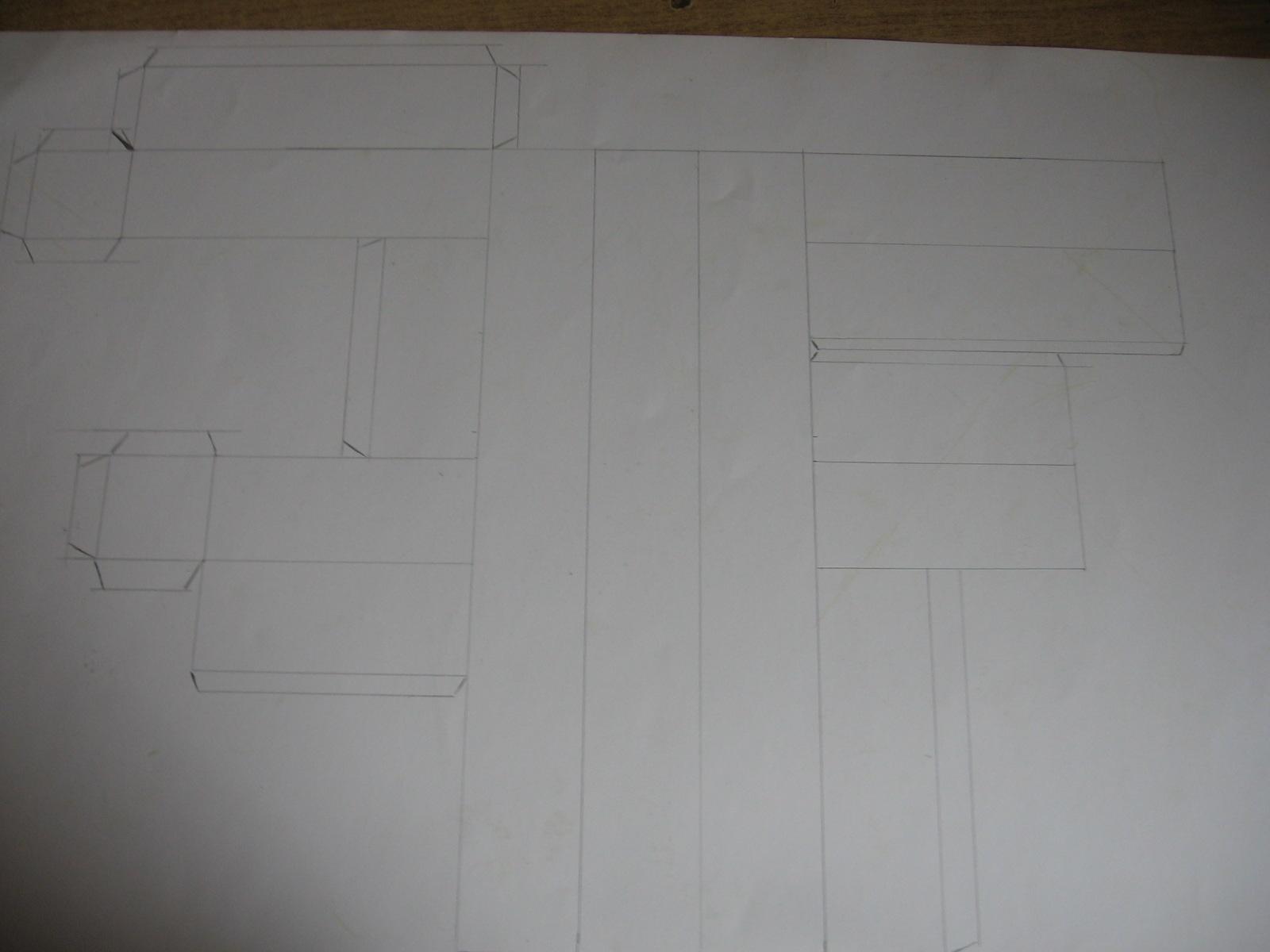 les ateliers de no lettre 3d. Black Bedroom Furniture Sets. Home Design Ideas