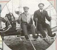innovadores aviación