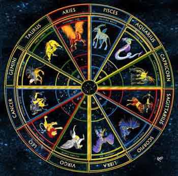 Gay Astrological Signs 108