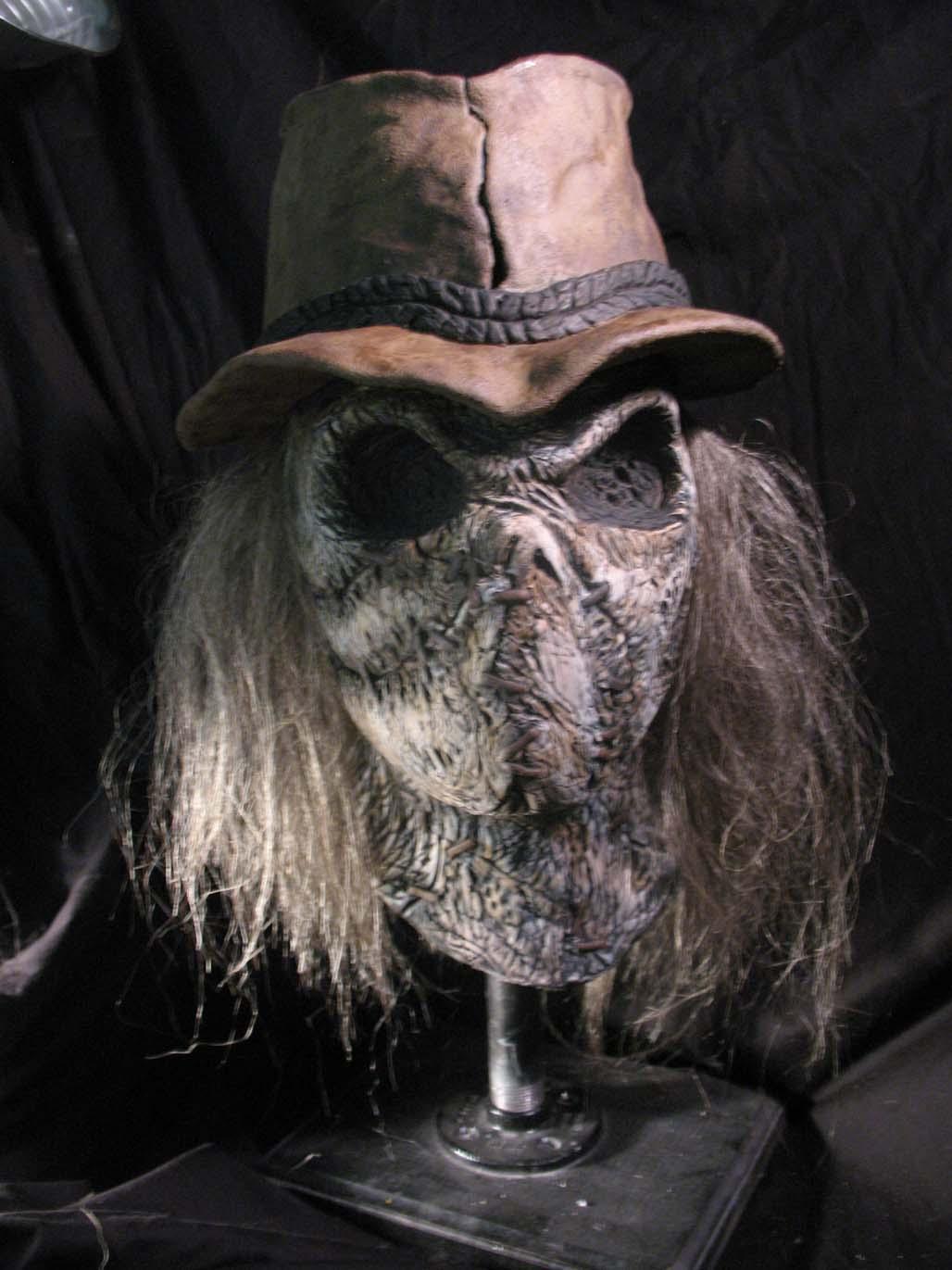 the scarecrow u0026 39 s post  a  u0026quot supernatural u0026quot  scarecrow