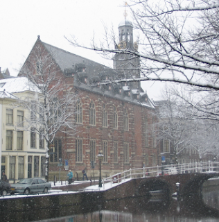 Leiden University, artistic research PhD, Academy for Creative and Performing Arts