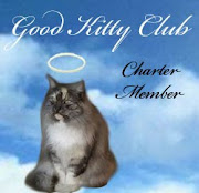 Charter Member of the Good Kitty Club