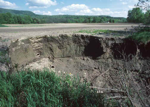 Why is Water Erosion a Concern?