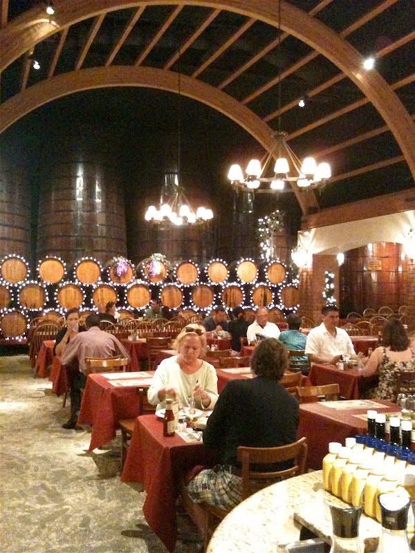 Food For Film Stylists 174 San Antonio Winery Los Angeles