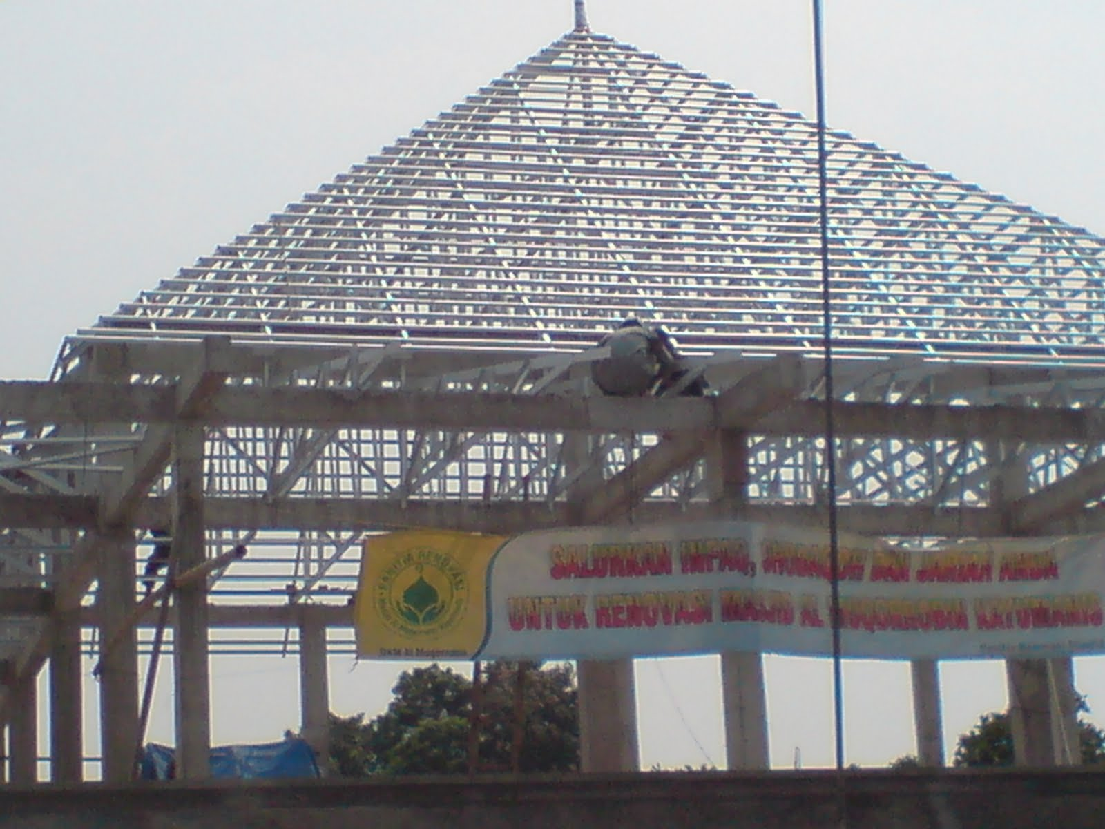 Harga Cnp Baja Ringan 1mm Rangka Atap Kuda2