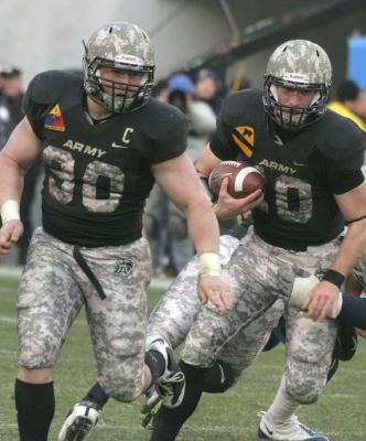 Army College Football 12