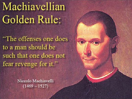 8 Facts About Niccolò Machiavelli