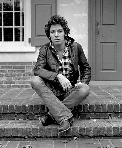 Bruce springsteen thesis