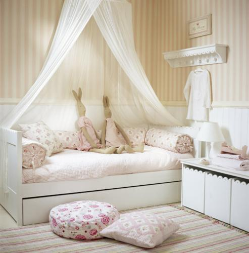 Little Girls Room: I SPY PRETTY: More Pretty Little Girls' Rooms