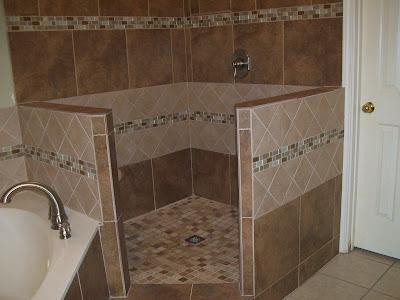 Gemini Bathroom Remodeling Hart Job In Keller