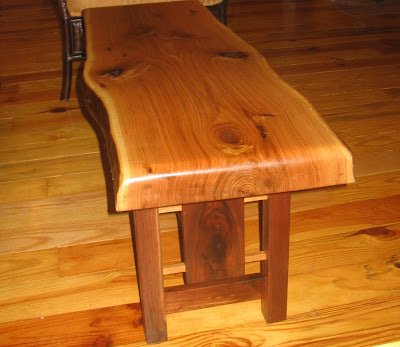 Spirit Wood Coffee Tables And End Tables
