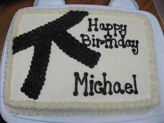 Cakes By Nichole Black Belt Karate Cake