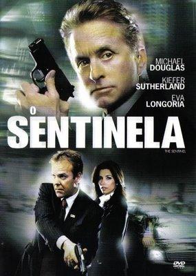 Download Filme O Sentinela – DVDRip AVI Dual Áudio